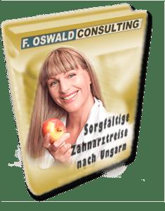 Zahnbehandlung Ungarn - Kosteloser Ratgeber