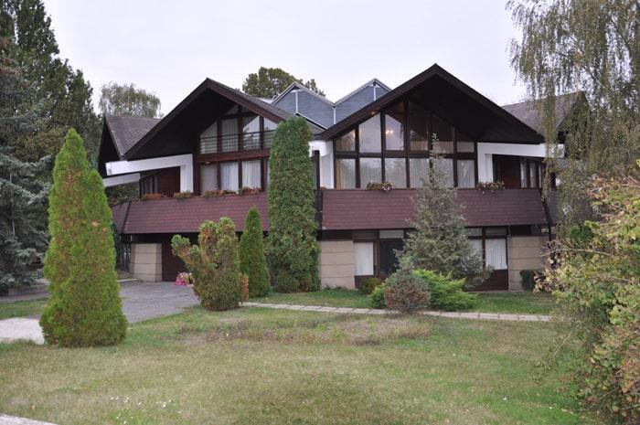 Hotel Goldener Hirschen