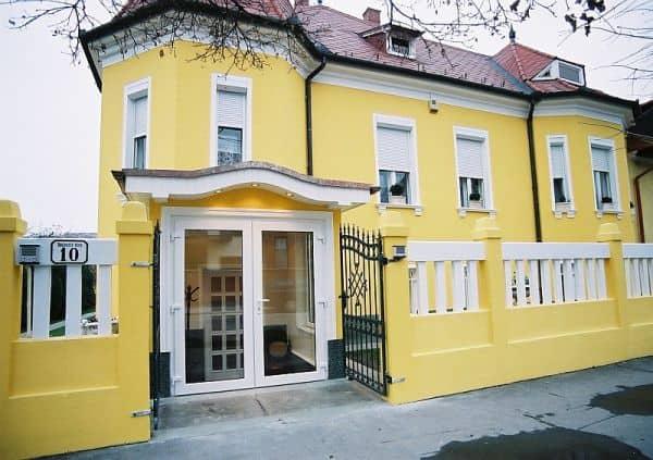 Klinik Balogh